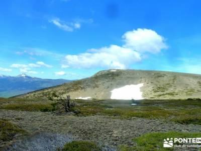 Pico Nevero - Hoyo Cerrado- Malagosto; los pueblos mas bonitos de madrid cebreros avila bosque encan